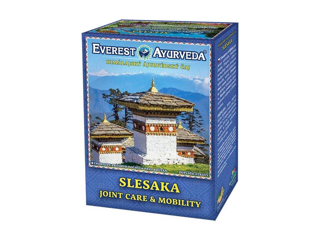 Everest Ayurveda himalájsky bylinný čaj SLESAKA