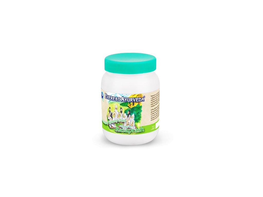 6078 everest ayurveda nutričných elixir rasaprash 200 g