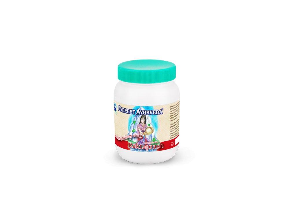 6081 everest ayurveda nutričných elixir raktaprash 200 g