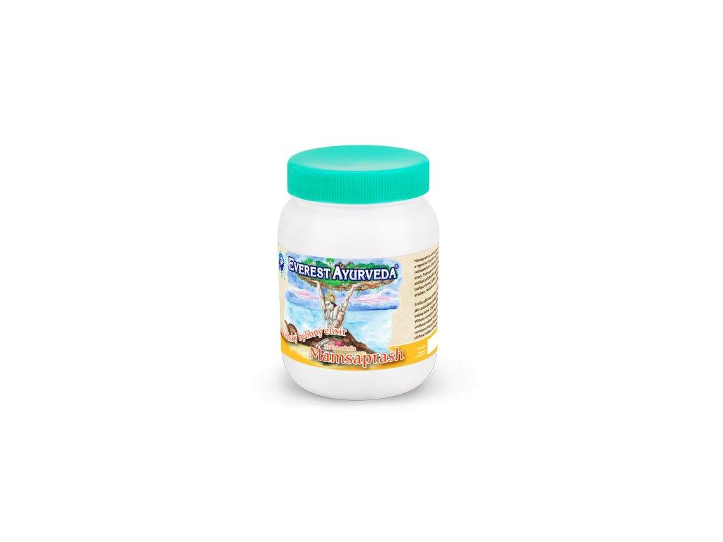 6084 everest ayurveda nutričných elixir mamsaprash 200 g