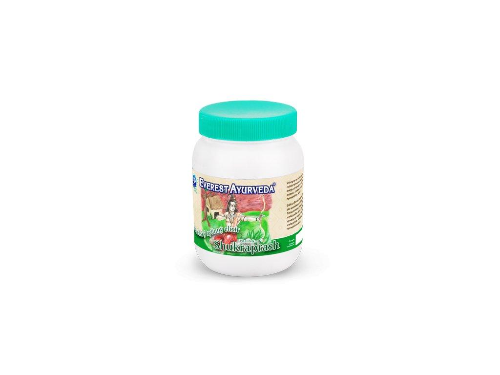 6096 everest ayurveda nutričných elixir shukraprash 200 g
