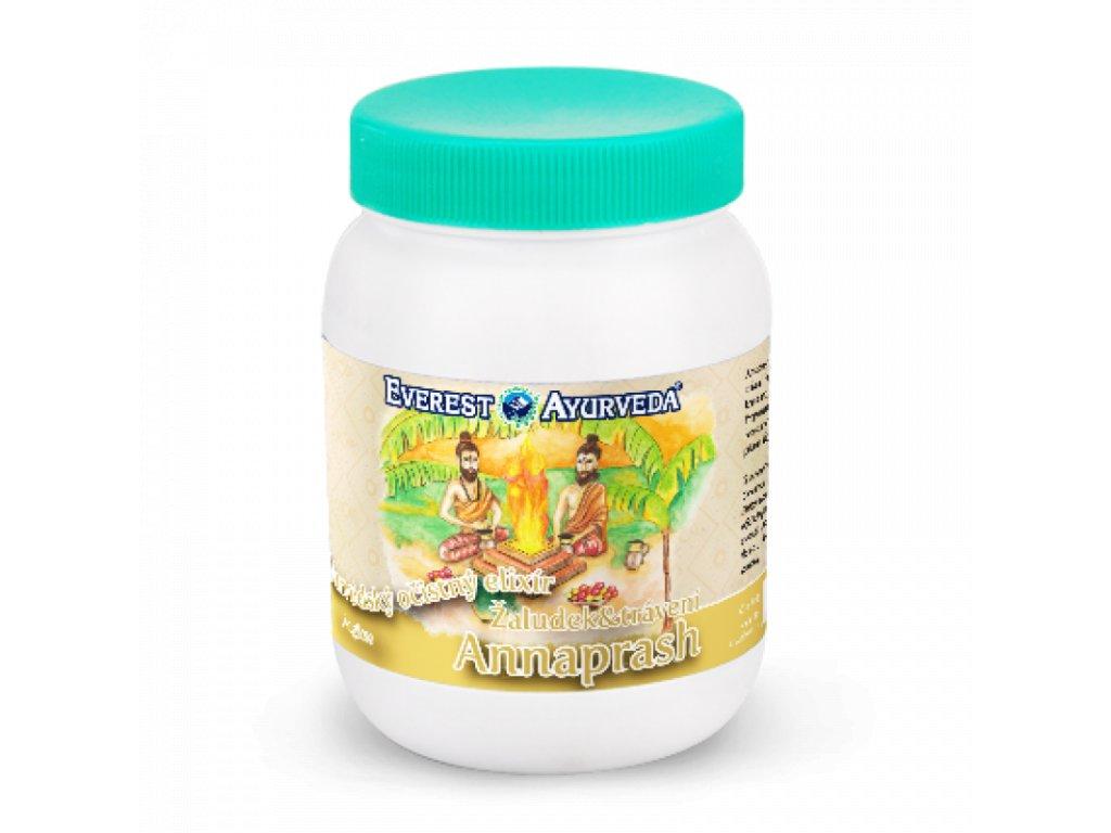 6348 everest ayurveda očistný elixir annaprash 200 g