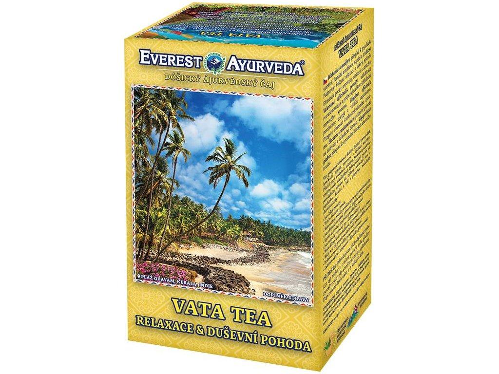 Everest Ayurveda dóšický bylinný čaj VATA