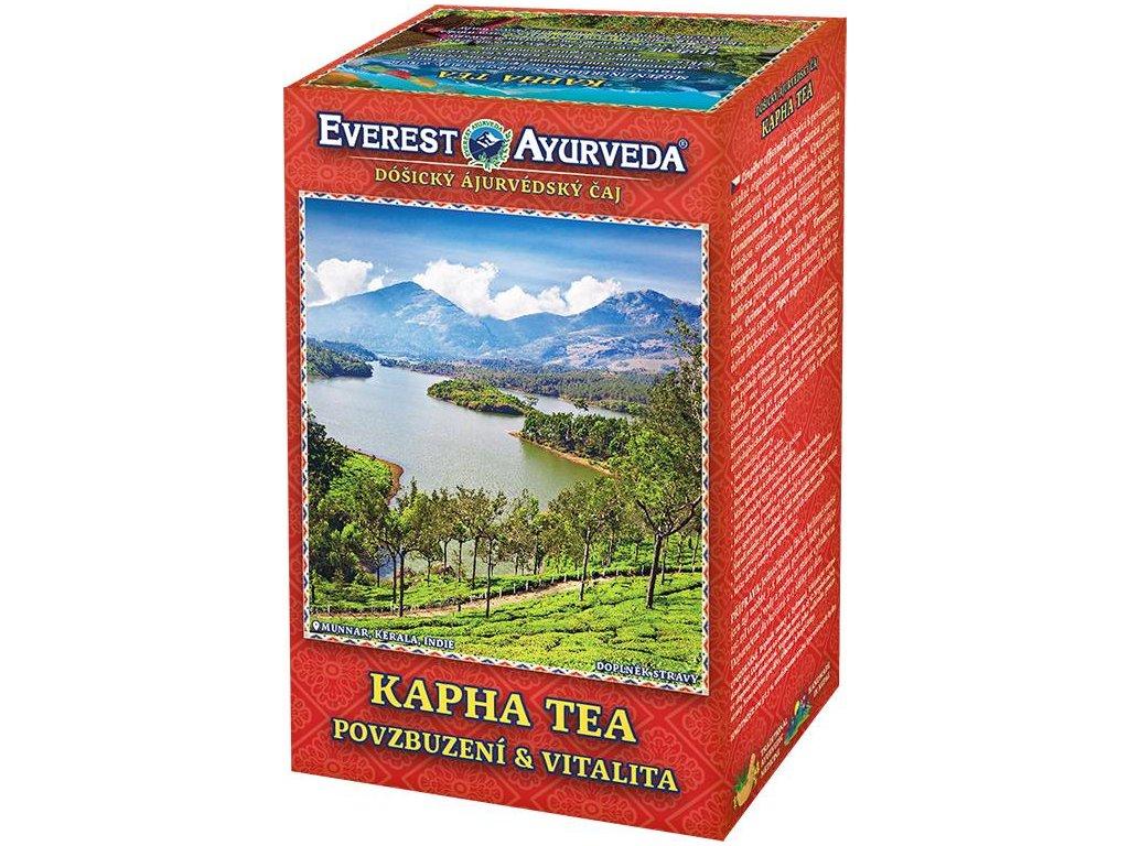 Everest Ayurveda dóšický bylinný čaj KAPHA