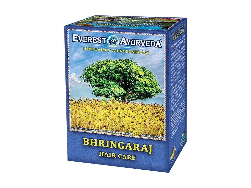 Everest Ayurveda himalájsky bylinný čaj BHRINGARAJ