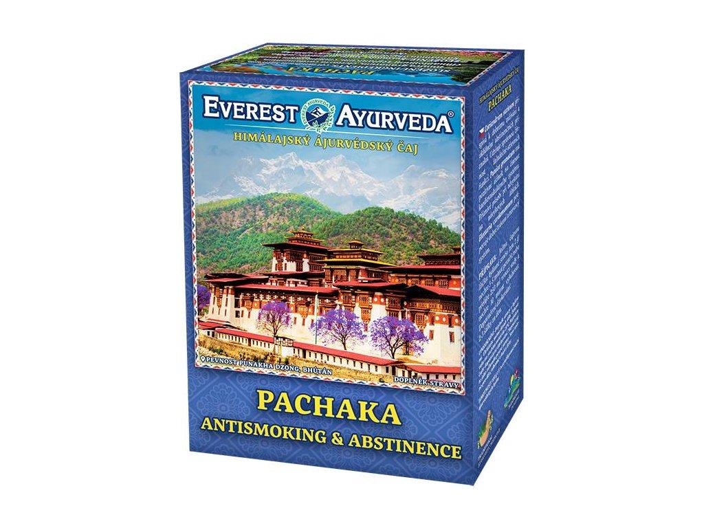 Everest Ayurveda himalájsky bylinný čaj PACHAKA