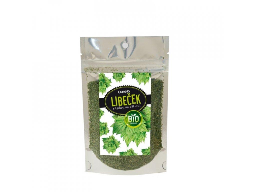 6600 cereus ligurček drhnutie bio