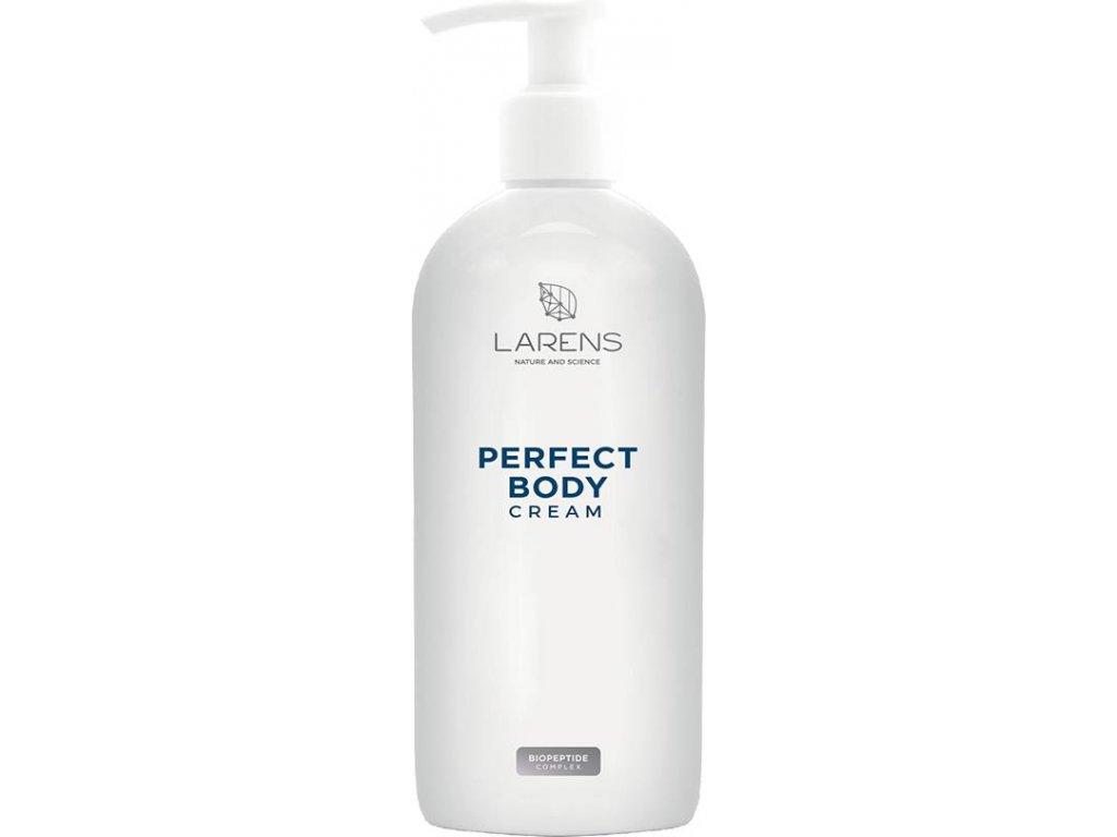 WellU LARENS Perfect Body Cream