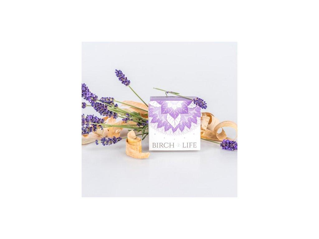6993 birch2life levanduľa prirodne mydlo 100 g