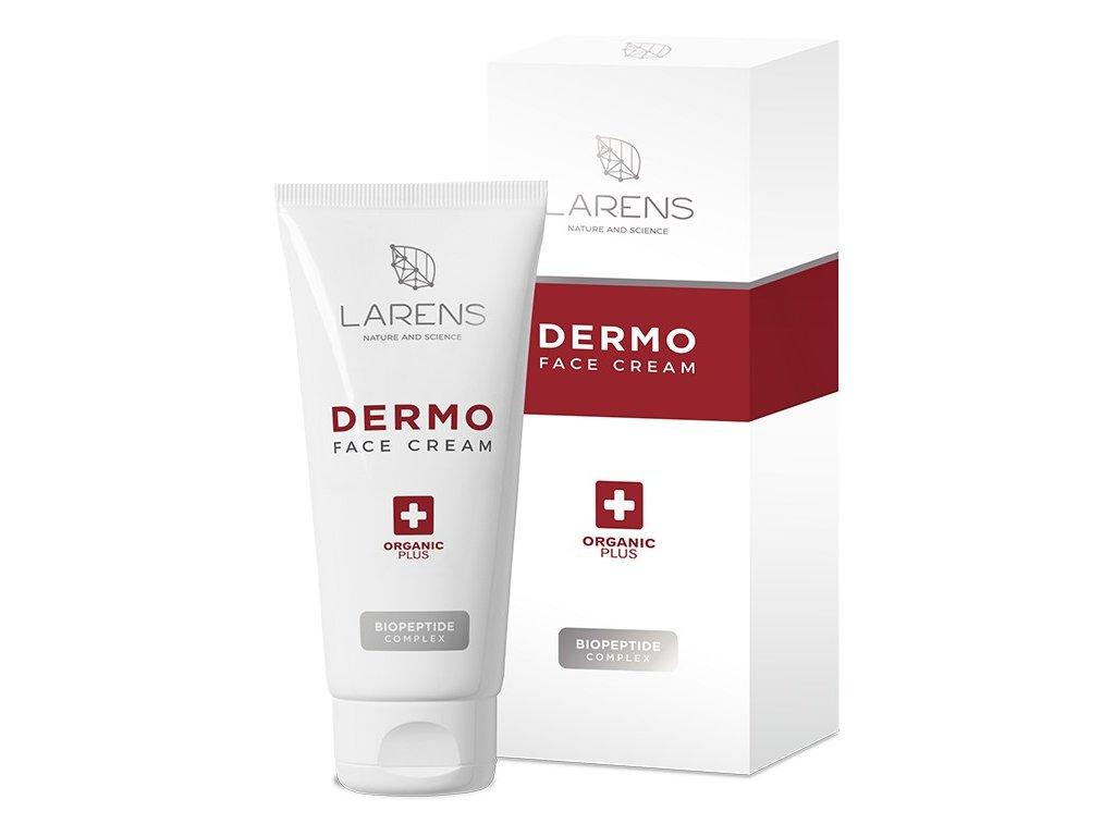 WellU LARENS Dermo Face Cream