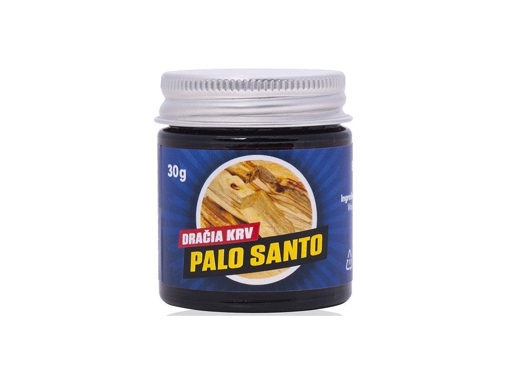 Trávniček Dračia krv - Palo Santo krém