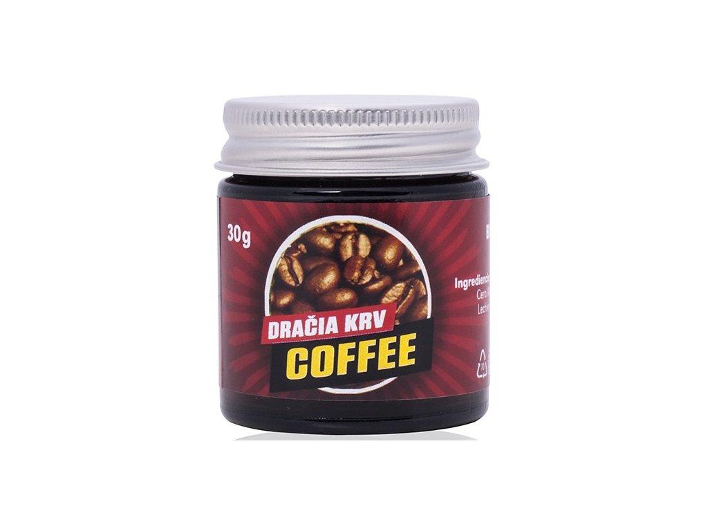 Trávniček Dračia krv - Coffee krém