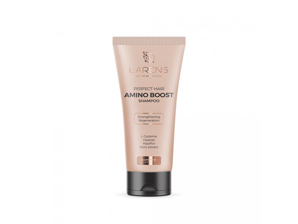 8112 Welle LARENS amino boost shampoo 150 ml