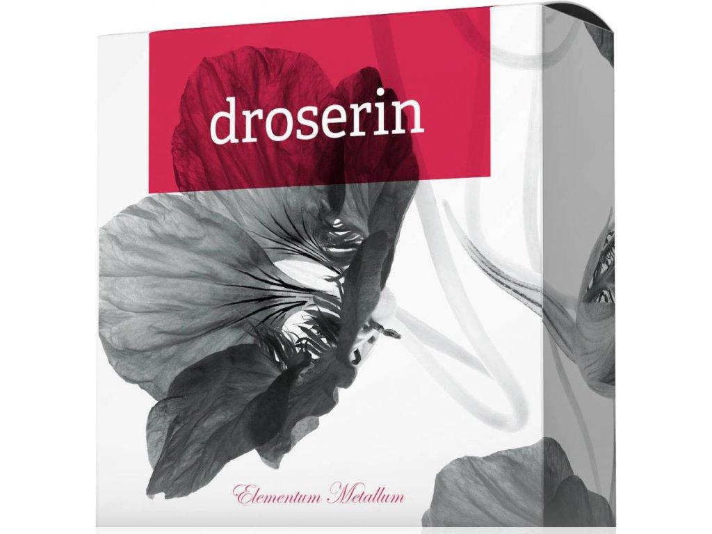 ENERGY Droserin mydlo