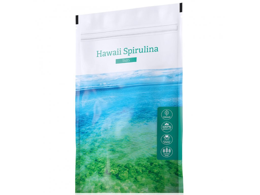 ENERGY Hawaii Spirulina
