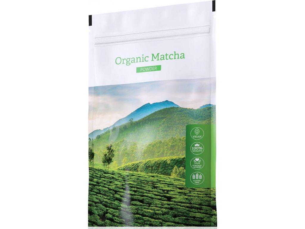 ENERGY Organic Matcha powder