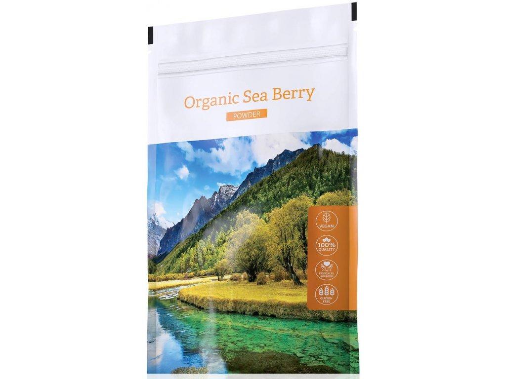 Nergoú Organic Sea Berry powder