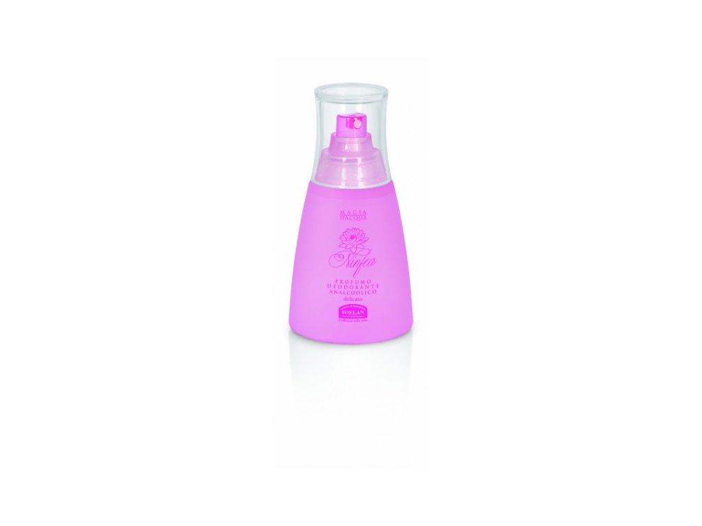 Prírodné deodorant NINFEA MAGIC
