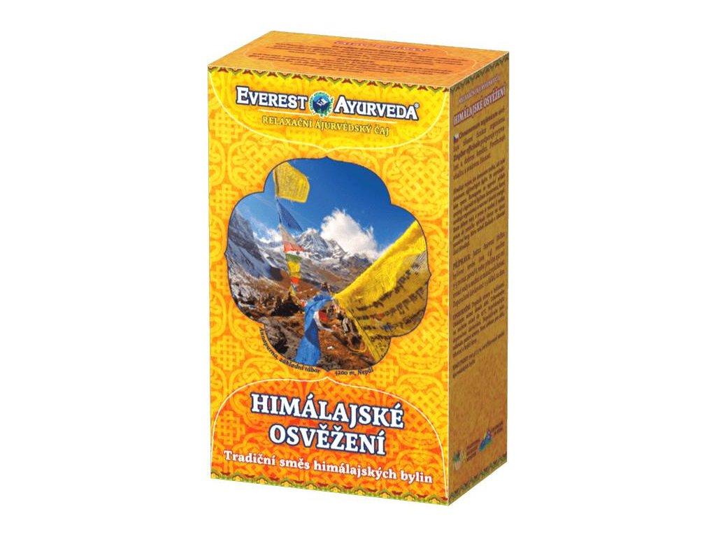 Everest Ayurveda Relaxačný ajurvédsky čaj Himalájske OSVIEŽENIE