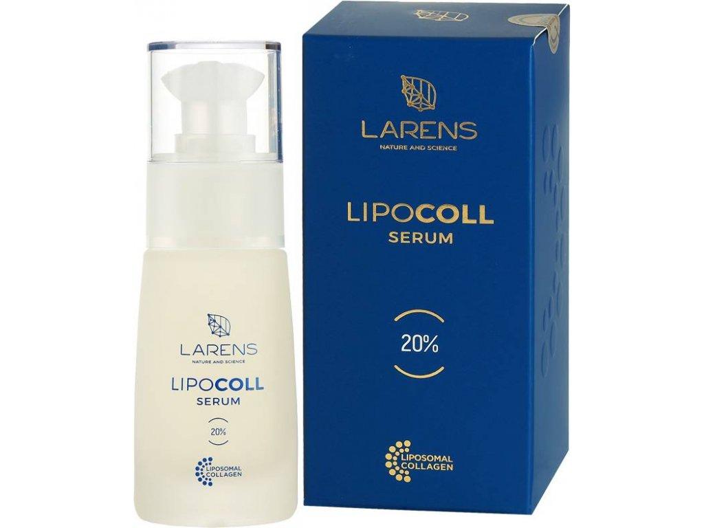 WellU LipoColl Serum