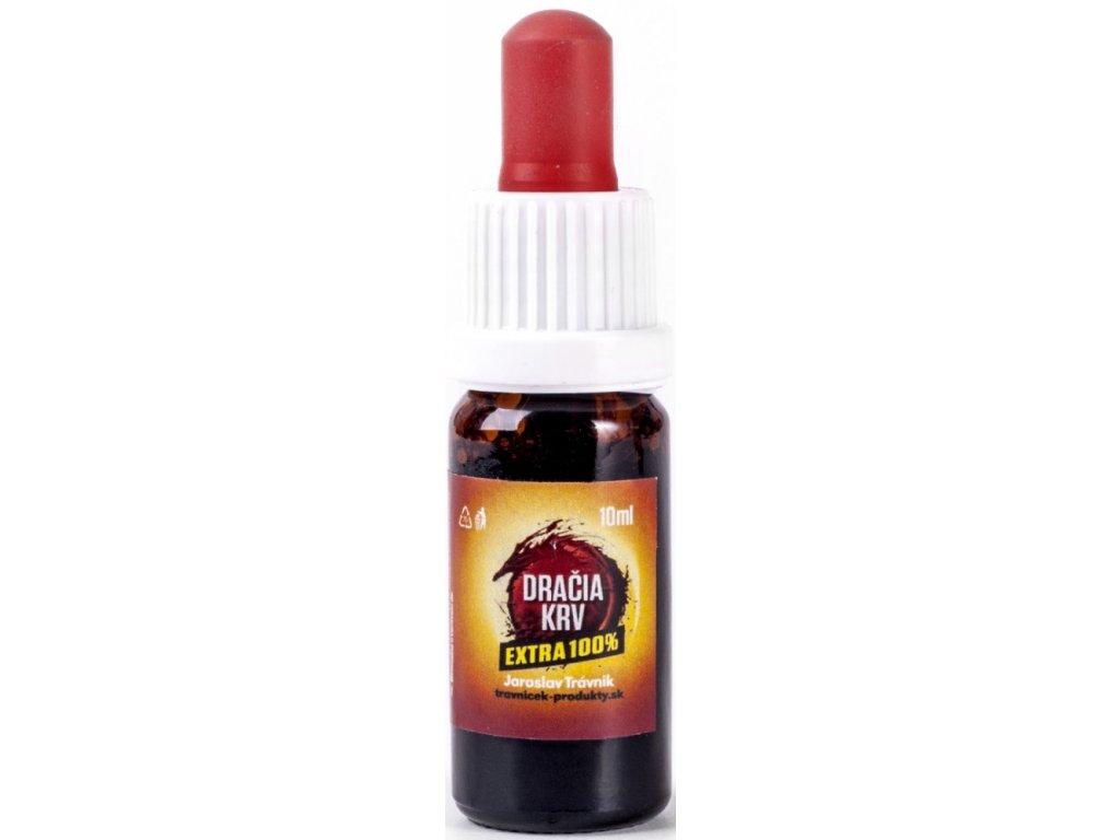 Trávniček Dračia krv - Extra 100%