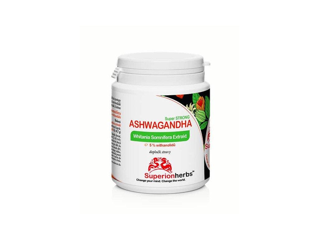 SUPERIONHERBS Ashwagandha