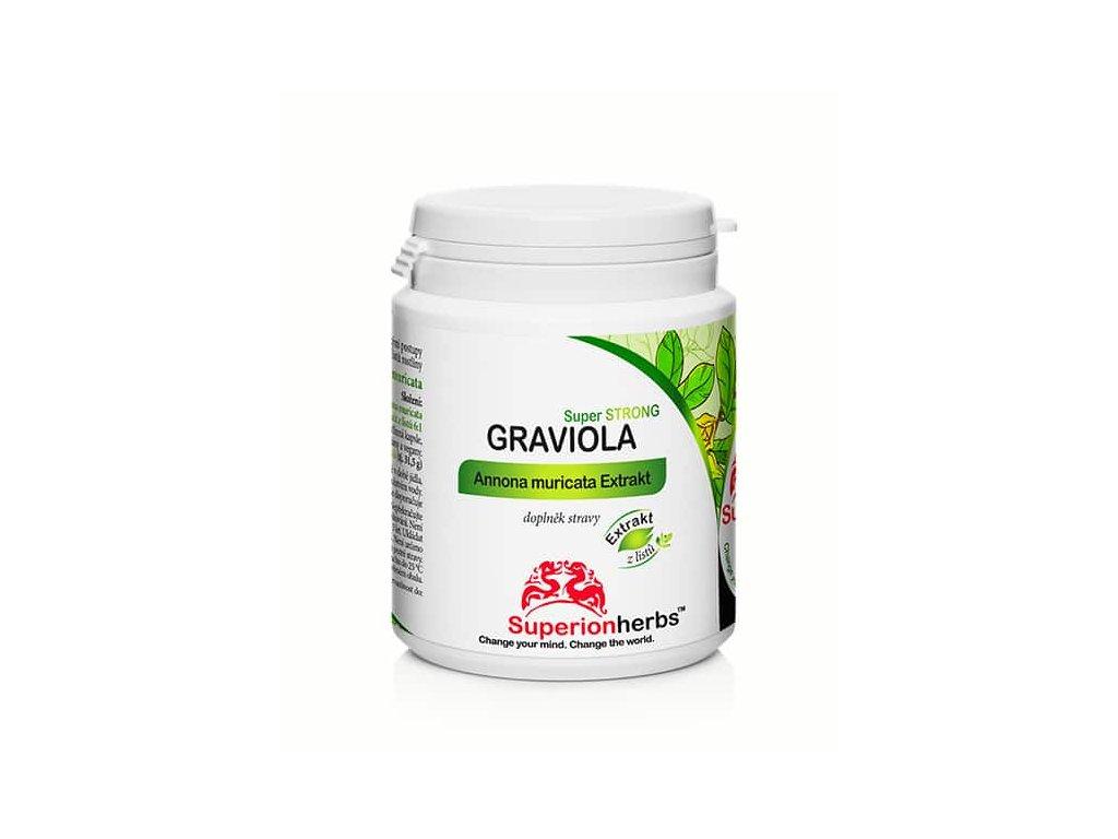 SUPERIONHERBS Graviola