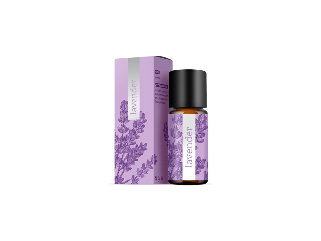 ENERGY Lavender
