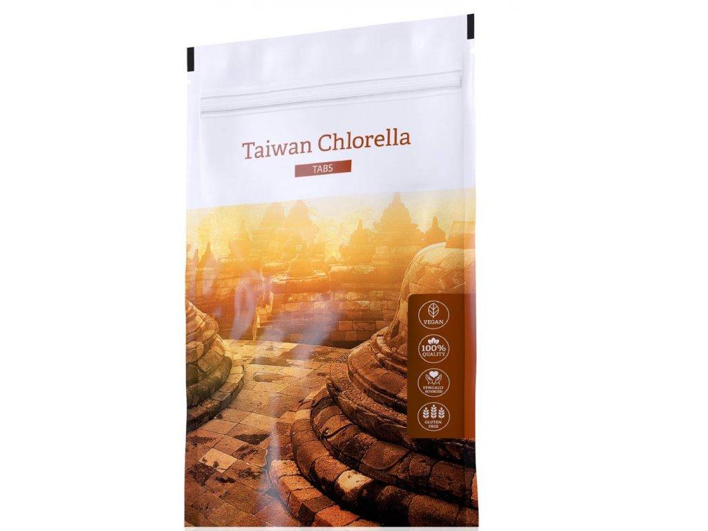 ENERGY Taiwan Chlorella