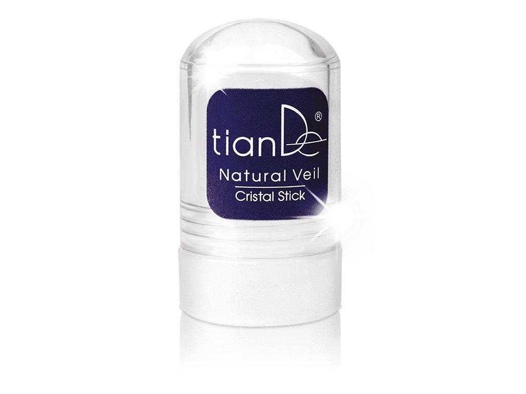 TianDe Prírodný antiperspirant Natural Veil
