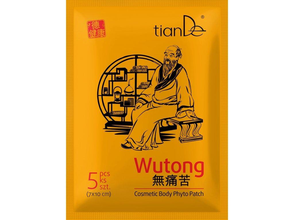 TianDe Wutong fytonáplasť