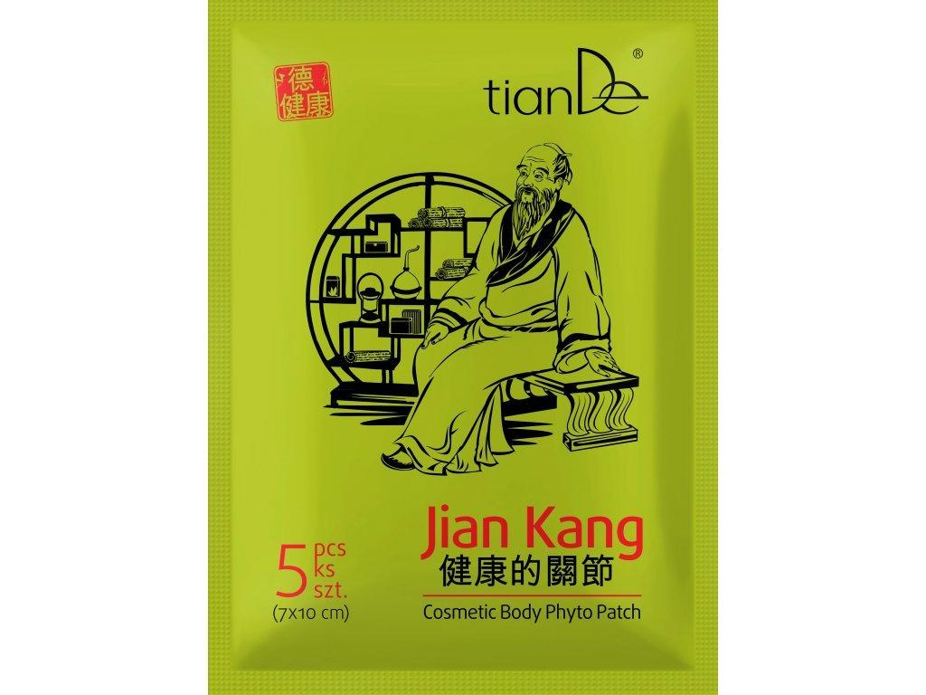 TianDe Jian Kang fytonáplasť