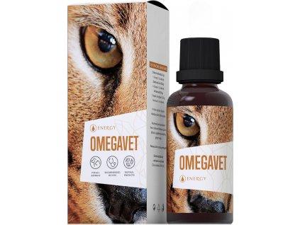 ENERGY Omegavet