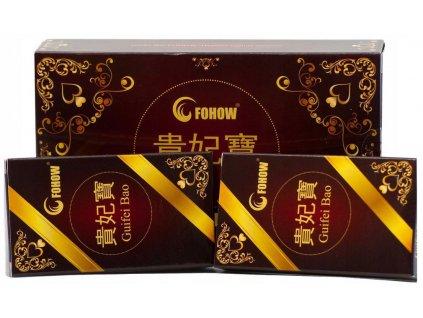 Fohow Tampónové kapsule Guifei Bao