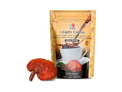 5862 DXN Lingzhi black coffee 20 x 4 5 g