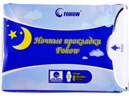 Fohow Hygienické vložky 3 v 1 Sanitary Pad