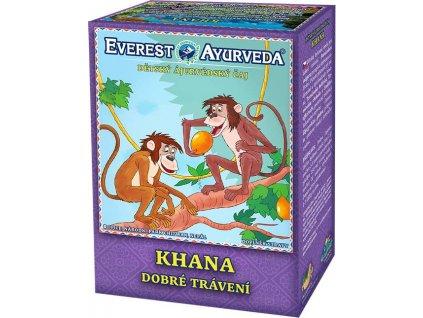 Everest Ayurveda detský bylinný čaj KHANA