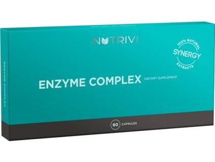WellU NUTRIVI Enzyme Complex