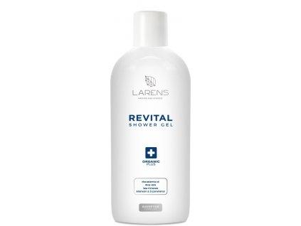 WellU LARENS Revital Shower gel
