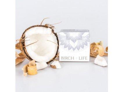 6996 birch2life lehky kokos prirodne mydlo 100g