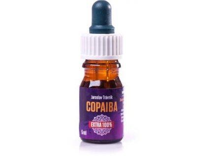 Trávníček - COPAIBA Extra 100%