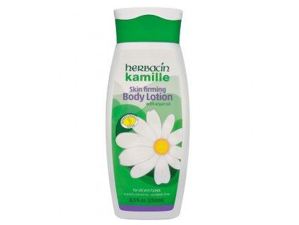 HERBACIN Kamille telové mlieko spevňujúce