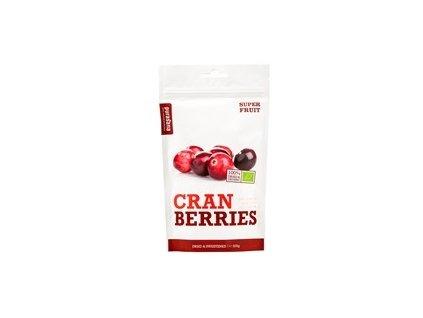 7314 purasana cranberries bio 200g