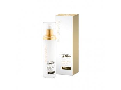 7629 Welle LARENS hyaluron serum 50 ml