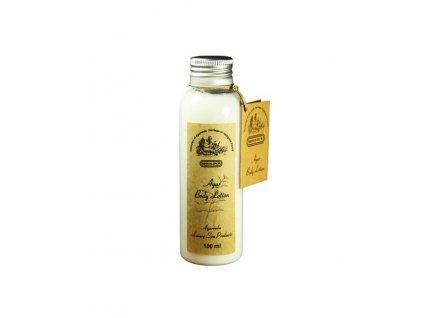 7683 Siddhalepa Ayur body lotion
