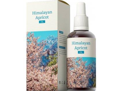 ENERGY Himalayan Apricot oil
