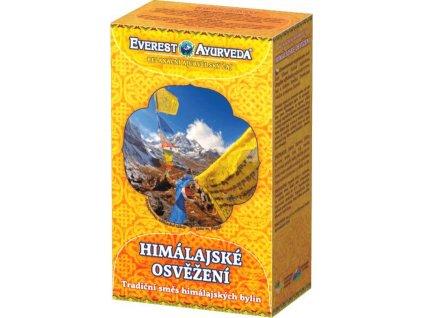 Everest Ayurveda Relaxačné ajurvédsky čaj Himalájskej OSVIEŽENIE
