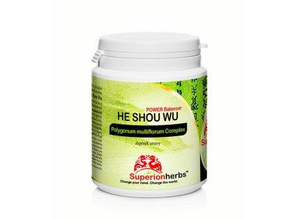 SUPERIONHERBS He Shou Wu