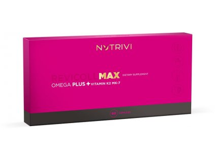WellU Revicoll MAX Omega Plus K2MK7