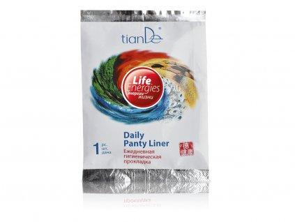 TianDe Denné menštruačné vložky Energia života